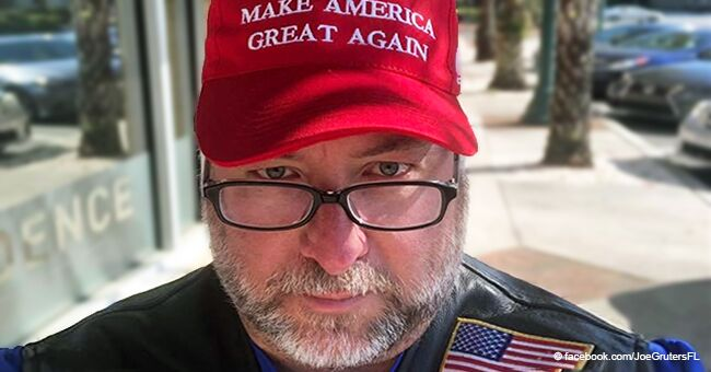 Florida Man Claims He Was Booted out from the Bar for His MAGA Hat