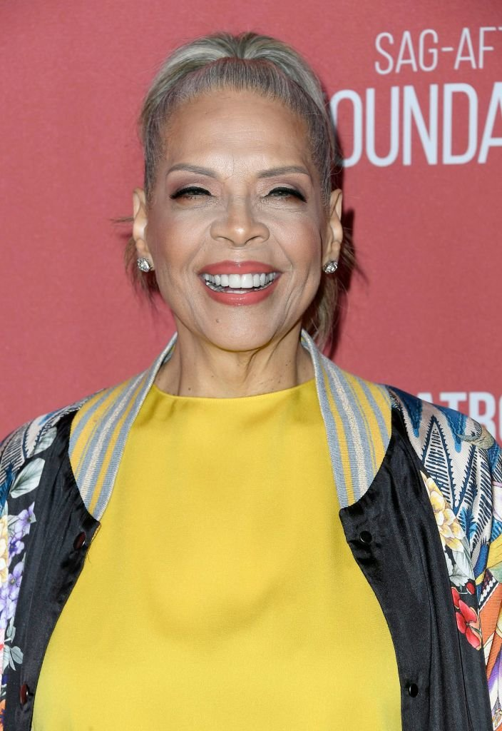 Patti Austin on November 07, 2019 in Beverly Hills, California | Photo: Getty Images