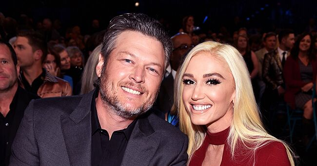 Blake Shelton Opens up on Plans to Marry Gwen Stefani: 'I Think about It'
