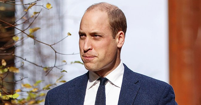 Prince William Broke Royal Protocol by Taking Photos with a Fan While in Ireland
