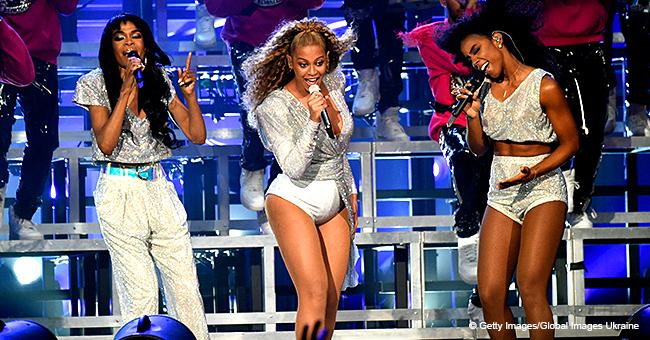 Beyoncé's Dad Mathew Knowles Announces 'Destiny's Child' Musical