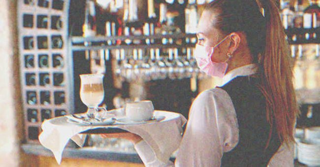 Rich Woman Is Rude to Waitress, Regrets It Later - Story of the Day