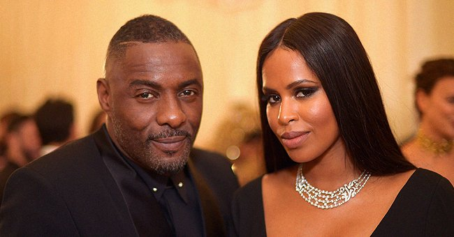 Fans Flood Social Media after Idris Elba Packs on the PDA with 3rd Wife Sabrina in Lavish Outfit at Hugo Boss Event
