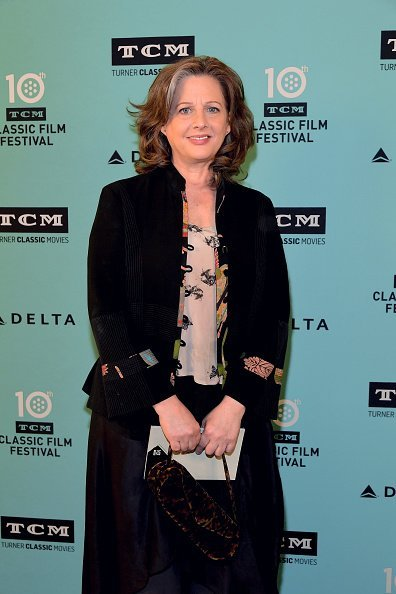 """Tracy Nelson at the screening of """"Yours, Mine, and Ours"""" on April 14, 2019 