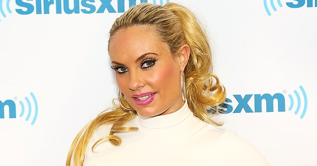 Ice-T's Wife Coco Austin Shows off Her Daughter Chanel's LOL Themed Surprise Birthday Party