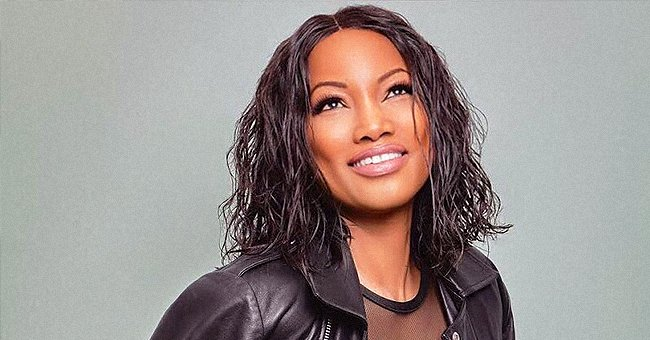 Check Out Garcelle Beauvais' New Haircut and Hair Color — What Do You Think?