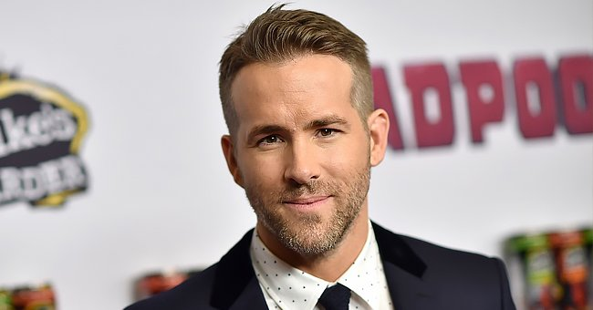 Check Out Ryan Reynolds' Childhood Photo — He Still Hasn't Changed That Much