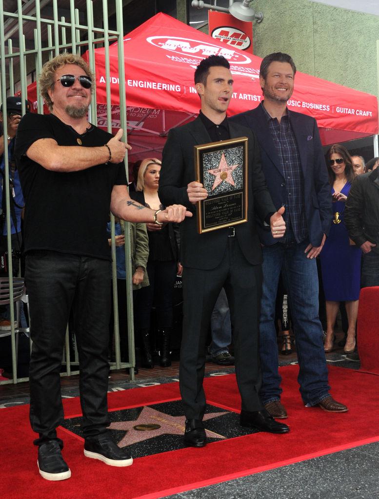 Image Getty: Getty Images/ Artist Miranda Lambert