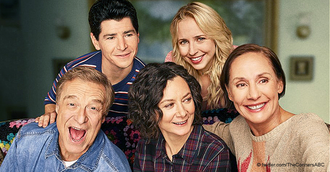 The Conners' Main Stars Have Just Signed New Deals as Season 2 Is in the Work