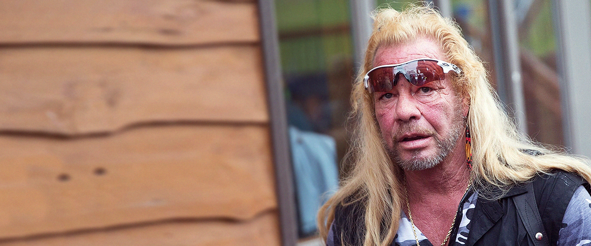 Duane 'Dog' Chapman Diagnosed with Pulmonary Embolism Three Months after Beth's Death