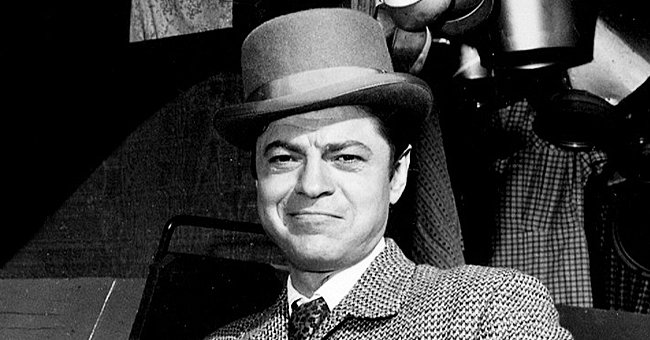 Ross Martin AKA Artemus from 'Wild Wild West' — Remembering His Life and Death