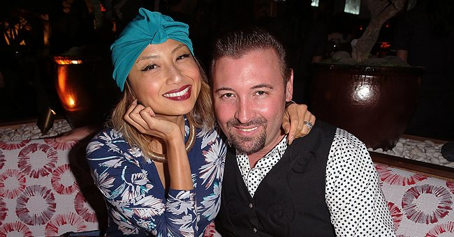 Jeannie Mai Looks Back at Her 10-Year Marriage to Freddy Harteis and Admits She Wasn't Ready to Wed