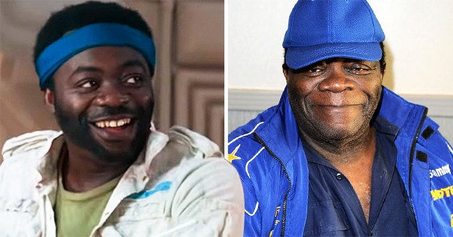'Alien' and 'Live and Let Die' Actor Yaphet Kotto Passes Away at Age 81