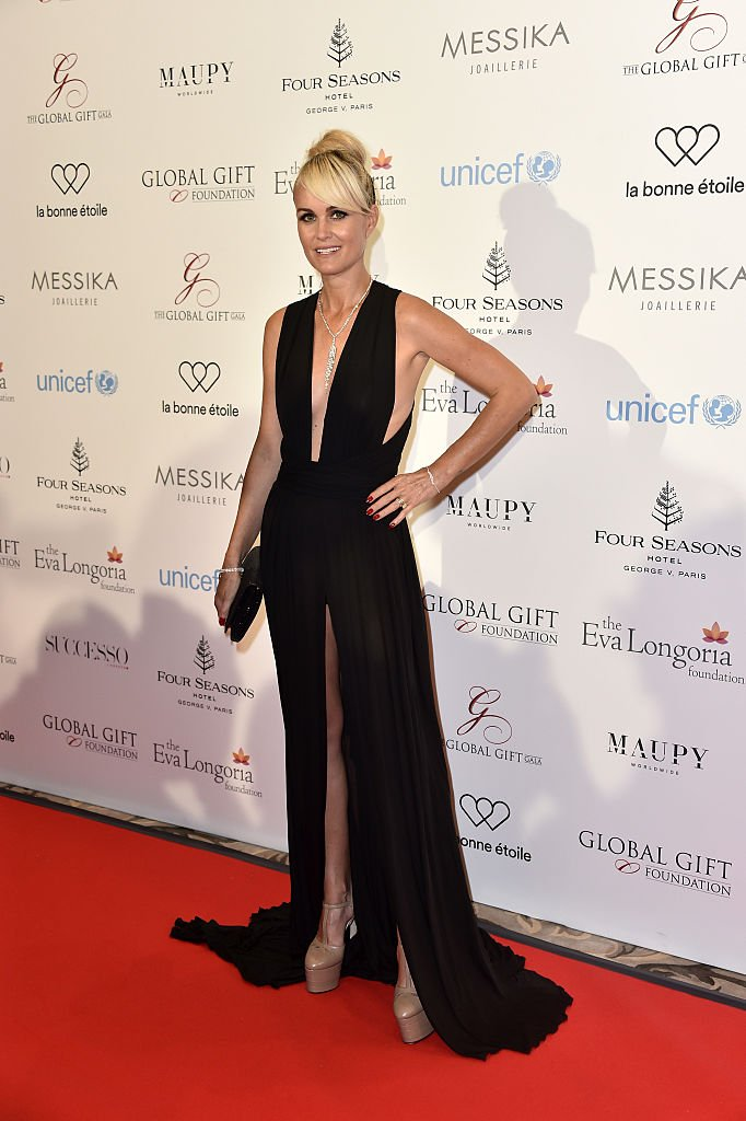 Laeticia Hallyday I photo : Getty Images