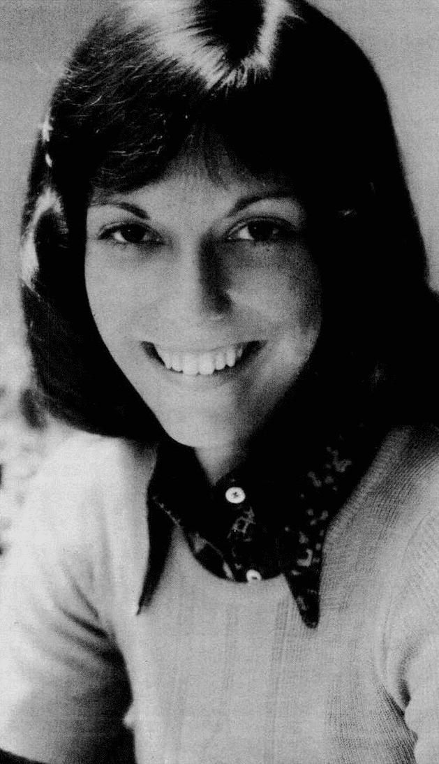 Publicity photo of Karen Carpenter from Billboard on November 17, 1973 | Photo: Billboard Magazine/Wikipedia