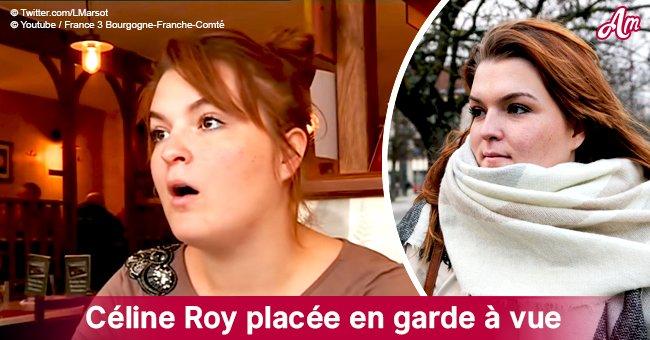 Céline Roy, ancienne porte-parole de Gilets Jaune, placée en garde à vue
