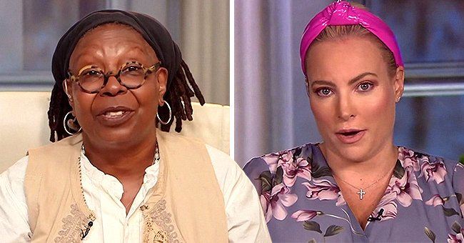 Whoopi Goldberg Thinks 'Gone with the Wind' Should Not Have Been Pulled Off