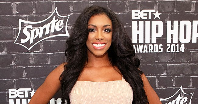 Porsha Williams of RHOA Shares More Photos from Daughter Pilar Jhena's First Birthday