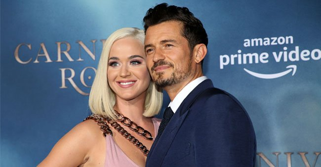 See Which Celebrities Congratulated Katy Perry and Orlando Bloom as They Became Parents