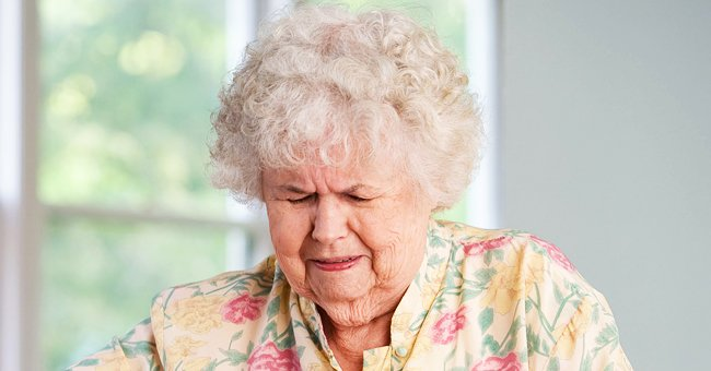 Story of the Day: Teen Decides to Call His Grandma by the Wrong Name until She Gets His Right