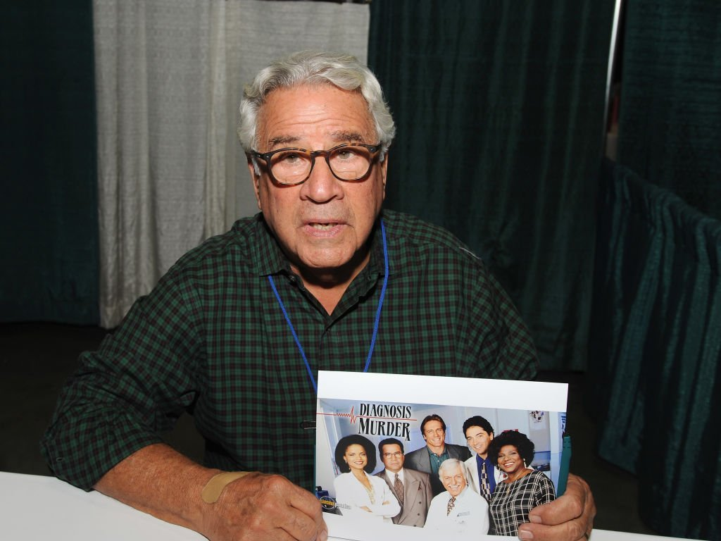 Michael Tucci attends the 2018 STL Pop Culture Con at St Charles Convention Center | Getty Images