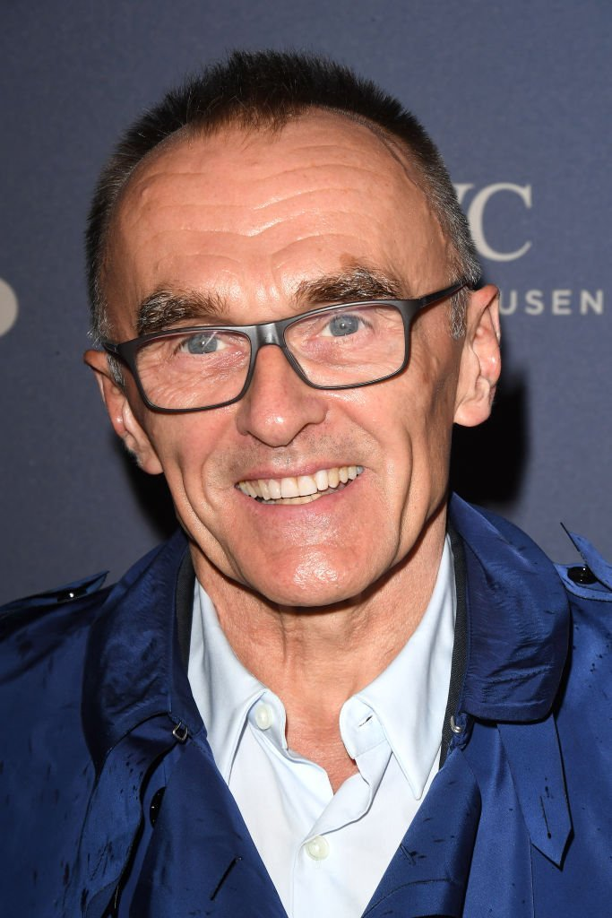 Danny Boyle attends the BFI Luminous Fundraising Gala at The Roundhouse  | Getty Images