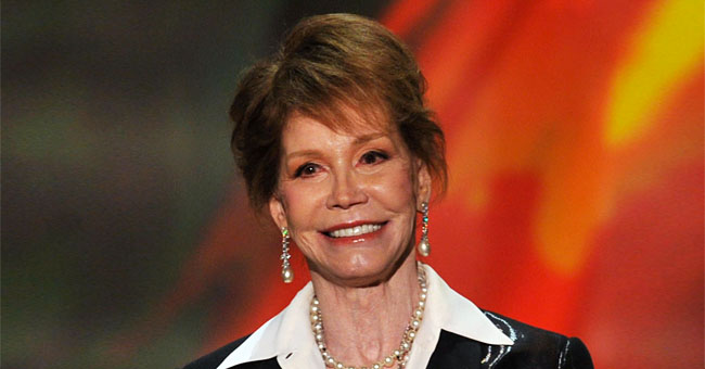 Mary Tyler Moore's Heartbreak after Losing Her Only Son Two Years after Her Sister's Death