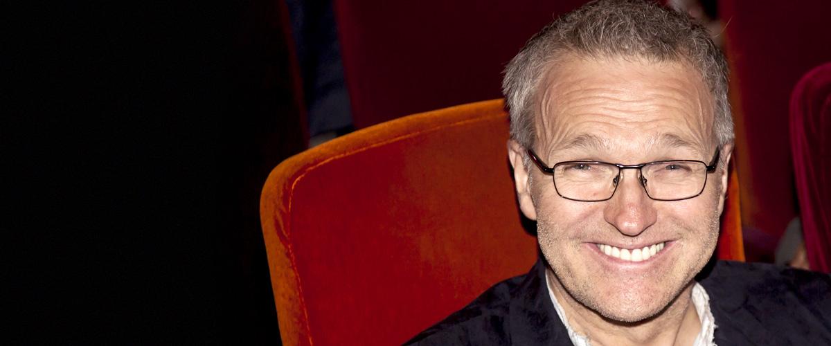 Laurent Ruquier va-t-il quitté France 2 pour M6 ? : l'animateur a remis les pendules à l'heure