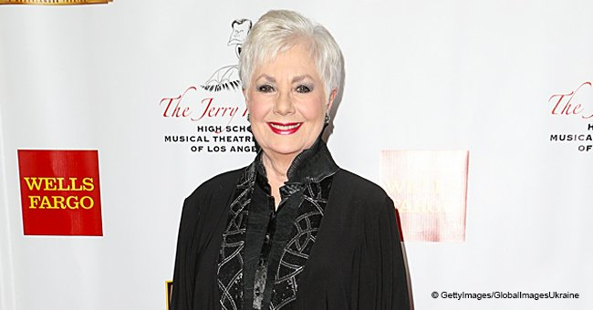 Shirley Jones Reacts to Grandson Jack Cassidy's Success on 'The Voice'