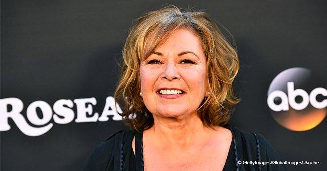 Roseanne Barr calls Ocasio-Cortez a 'bug-eyed b***h' just a year after being accused of racism