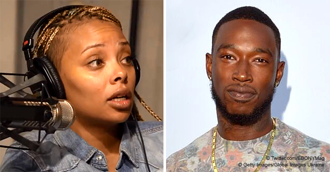 Eva Marcille Reveals Abuse She Endured from Ex Kevin Mccall While Pregnant