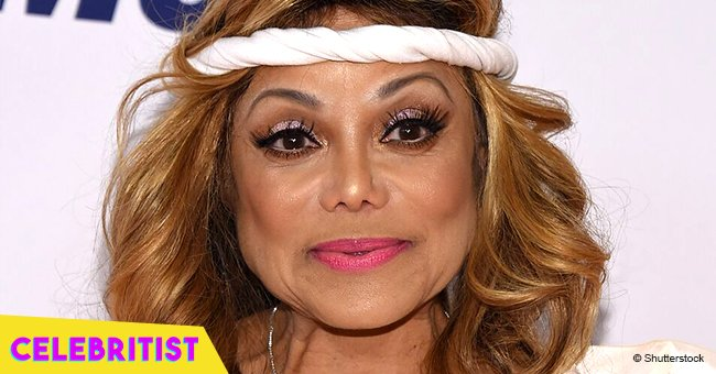 La Toya Jackson slammed after posting 'offensive' photo of Michael Jackson