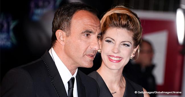 Nikos Aliagas fête ses 50 ans : Qui est sa femme bien-aimée Tina ?