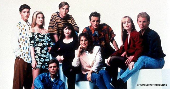 Beverly Hills : comment se termine cette série qui a été populaire pendant 10 ans, depuis les années 90