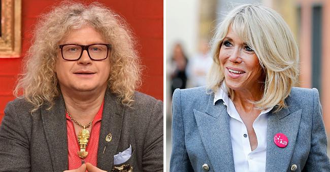 La passion que se partagent  Brigitte Macron et Pierre-Jean Chalençon