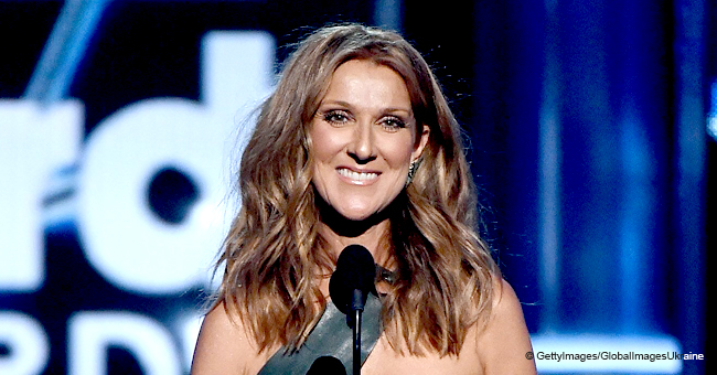 """L'ami mystérieux de Céline Dion l'a appelée """"Boss"""" dans un message affectueux pour son 51ème anniversaire"""