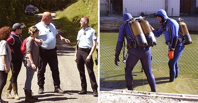 Gers : Disparition de Michel Estinguoy, 77 ans, le corps de l'homme a été retrouvé