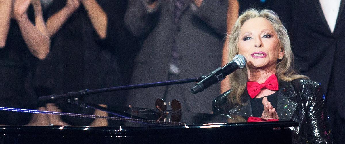 Véronique Sanson, une chanteuse qui a toujours su affronter l'adversité