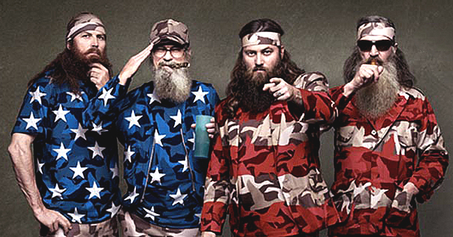 Meet 'Duck Dynasty' Cast after the Popular Show Ended