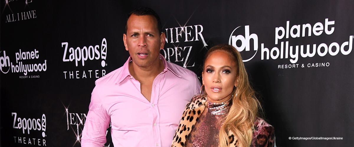 Alex Rodriguez Confesses He Wore His Legendary All-Pink Outfit Just for JLo's Sake