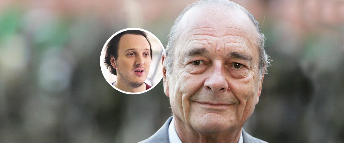Funérailles de Jacques Chirac : Un discours très émouvant de son petit-fils Martin