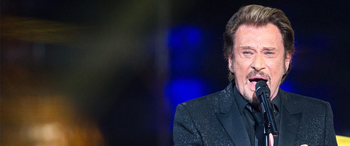 """Héritage de Johnny Hallyday : L'audience du 6 novembre est maintenue malgré la """"paix"""""""