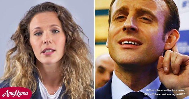 """""""Je suis déçue et en colère"""": La lettre de Lorie à Emmanuel Macron reste sans réponse"""