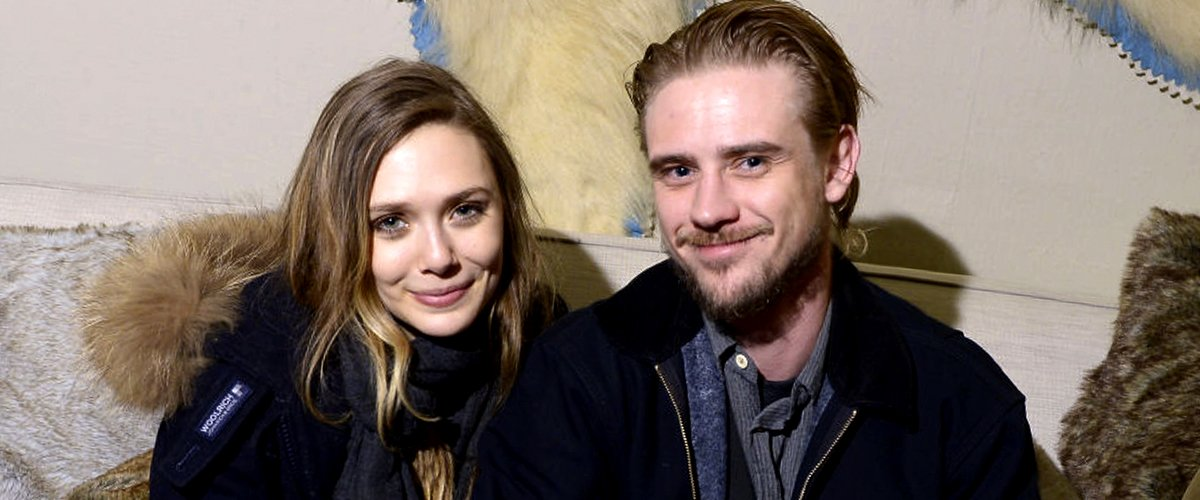 Elizabeth Olsen's Second Engagement Is to Robbie Arnett — All about Her Love Life