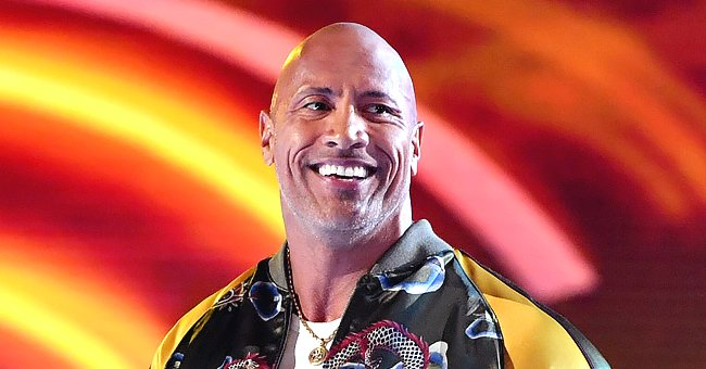Dwayne Johnson's Daughter Wants Him to Continue Singing along with His 'Moana' Character Maui