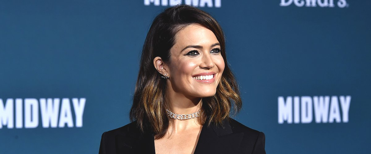 Mandy Moore's Mother and 2 Brothers Came Out Years Ago — inside Her Tight-Knit Family