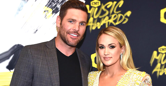 Carrie Underwood Celebrated a Romantic 9th Anniversary with Husband Mike Fisher