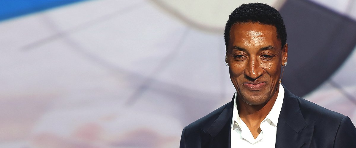 Scottie Pippen Is a Proud Dad of Seven Living Children, Most of Who Follow in His Footsteps