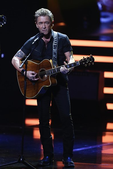 Peter Maffay, Bambi Awards 2015   Quelle: Getty Images