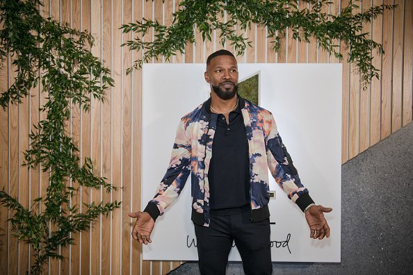 Jamie Foxx arrives at the 1 Hotel West Hollywood grand opening event on November 05, 2019 | Photo: Getty Images